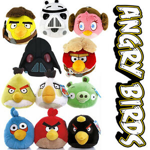 OFFICIAL-6-ANGRY-BIRDS-COSY-PLUSH-TOY-SOFT-KIDS-GIFT-PIG-TOYS-FUN-CUDDLY-NEW