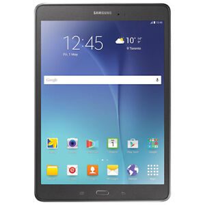 Selling 5 USED 10/10 Samsung Galaxy Tab A  16GB Android