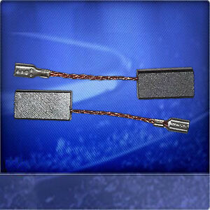 Spazzole-carbone-carbone-per-AEG-WSE-800-WSE-801-WSE-802-WSL-115-WSL-115-XL