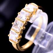 Womens White Gold Wedding Rings