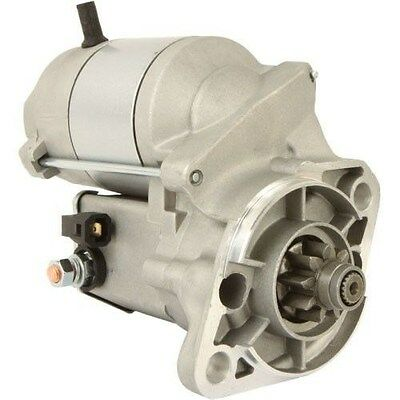 NEW STARTER FITS ONAN GENERATOR SETS REPLACES 191-2213
