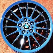 BMW 540i Wheels