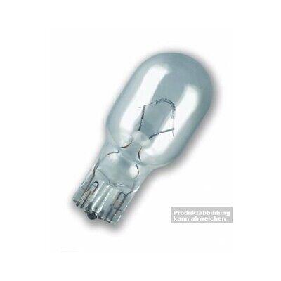 Glühlampe Fußraum Blinkleuchte OSRAM 2825-02B ORIGINAL Fahrzeugheckklappe