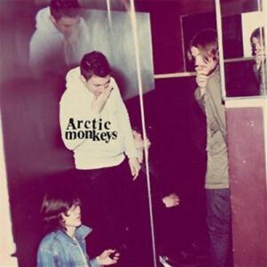 Arctic Monkeys : Humbug CD (2009)