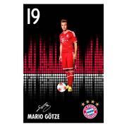 FC Bayern Poster