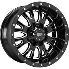 RBP Custom Wheels Wheels