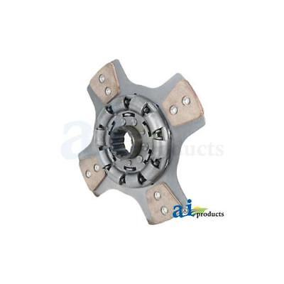 10a30017 Clutch Disc For Minneapolis-moline Tractor Jet Star U302 445