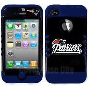 Patriots iPhone 4 Case