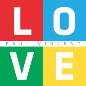 Paul Vincent - L.O.V.E. von Paul Vincent (2015) 4 CDs Box-Set - <span itemprop='availableAtOrFrom'>Gmund, Deutschland</span> - Paul Vincent - L.O.V.E. von Paul Vincent (2015) 4 CDs Box-Set - Gmund, Deutschland