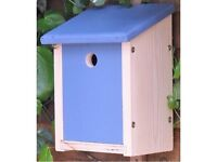 Nest Box | Card Payment and UK Delivery Available