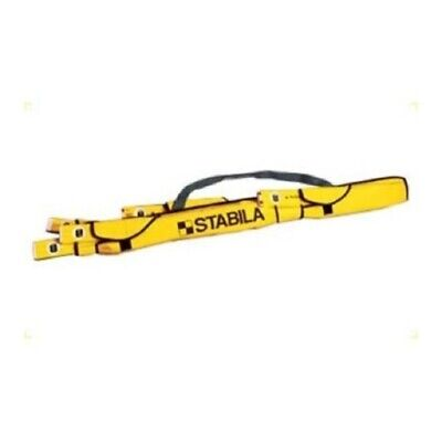 Stabila 30015 Torpedo Level Carrying Case Fits 10 16 24 32 And 48 Levels