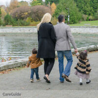 Loving Kind Vancouver Family Looking for Nanny Today