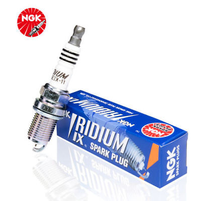 NGK Iridium IX Spark Plug BKR6EIX-11 4272 1PCS