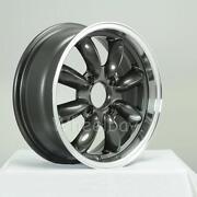TR6 Wheels