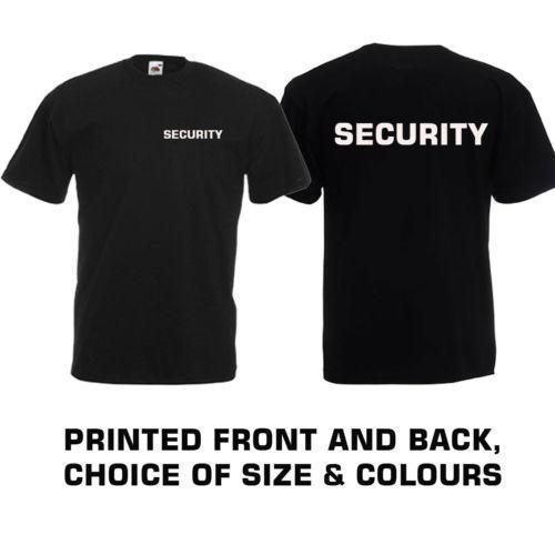 949cca8b Security Shirt   eBay