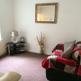 Excellent Fully Furnished Two Double Bedroom Terrace Located in the Popular Area of Stranmillis.