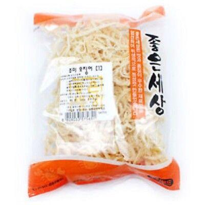 150g Slice Roasted Squid Cuttlefish Soft Jerky KOREA Snack Health Food IJA