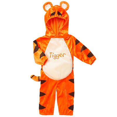 Disney Baby Tigger Costume - Size 3 Months (IL/AN3-2017-576042-NIB) (Baby Costumes 2017)