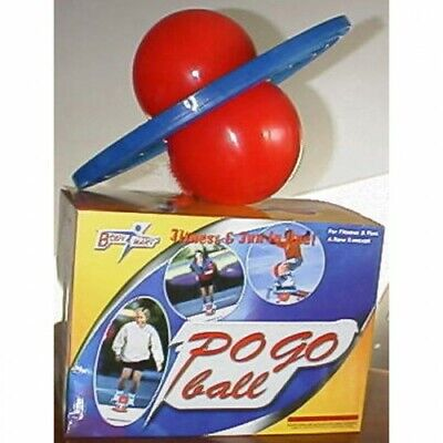 Pogo Ball (80s Fun is Back in Demand!)