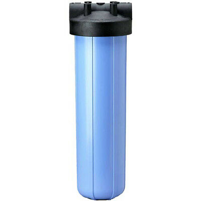 20-BB 1.5 Whole House Water Filter System