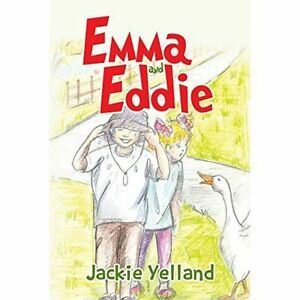 Emma and Eddie-ExLibrary