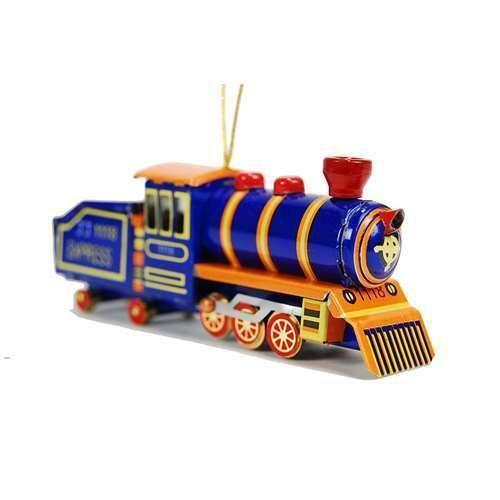 Christmas Train Decoration | eBay