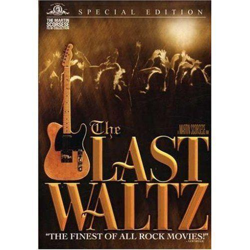 The Band The Last Waltz Dvd Ebay