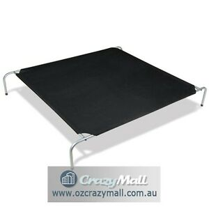 Dog Puppy Trampoline Hammock Bed Cot Canvas Medium/Large/XL/XXL Melbourne CBD Melbourne City Preview