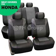 Racing Seat Covers