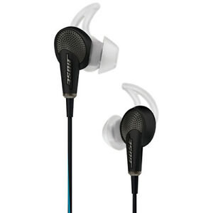 ~Like New~ Bose QuietComfort QC20i noise cancelling ear phone