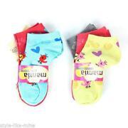 Womens Ankle Socks Lot