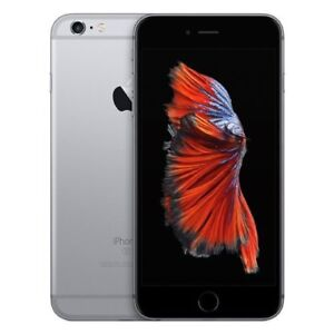 IPhone 6s—128gb