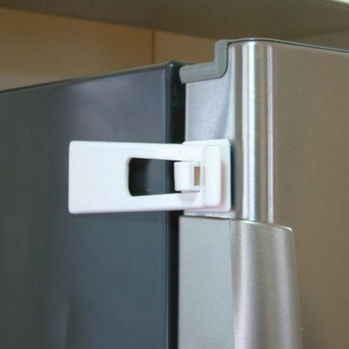 Refrigerator Lock Ebay