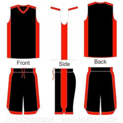 Basketball Uniforms | eBay