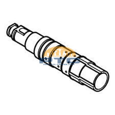 Hitachi 330-180 Cylinder For Electric Rotary Hammer