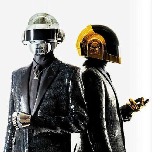 Daft Punk Costume | eBay