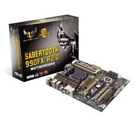 Sabretooth 990fx -Brand new in box.