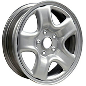 BRAND NEW - Steel Rims for Kia Soul Kitchener / Waterloo Kitchener Area image 1