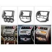 Honda Jazz CD