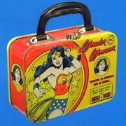 Wonder Woman Lunch Box