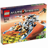 LEGO – Mars Mission - 7644 – MX-81 Hypersonic Spacecraft Laval / North Shore Greater Montréal Preview