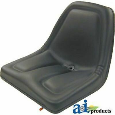 Tms444bl Universal Seat Michigan Style With Slide Track