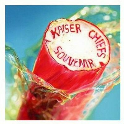 Kaiser Chiefs   Souvenir  Singles 2004   2012  New Cd