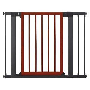 Munchkin Auto Close Designer Gate Safety Gate Ebay