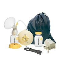 Tire-lait Swing Medela / Medela breast pump with accesories