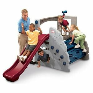 Climber/slide/swing - Wanted!!!!!!!