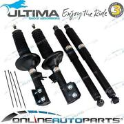 Vs Commodore Rear Shock Absorbers