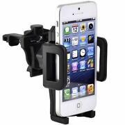 iPhone 4 Kfz Halterung Lüftungsgitter