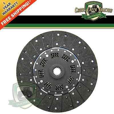 E8nn7550aa New Ford Tractor Clutch Disc 2000 3000 4000 4000su 4600 3400