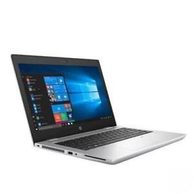 HP ProBook 640 G4 14  HD Notebook - Intel Core i5-7200U Dual-core 2.50 GHz - 4 G